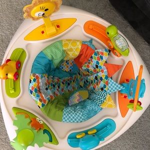 Other - Baby bouncer
